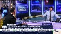 Thibault Prébay VS Rachid Medjaoui (2/2): Faut-il s'inquiéter du crash sur le marché américain ? - 16/02