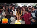 अलीगढ़ में भाजपाइयों ने मनाया कल्याण सिंह का जन्मदिन