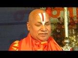 Jagadguru Rambhadracharya said the foundation of Ram Temple will held in 2-4 months