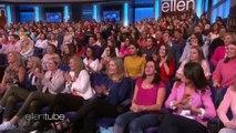 Ellen DeGeneres explica o que é Bitcoin  se você investir, você será um milionário ou você estará quebrado