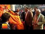 राज्यपाल और सीएम ने सुभाष चंद्र बोस को दी श्रद्धांजलि II  Subhash Chandra Bose
