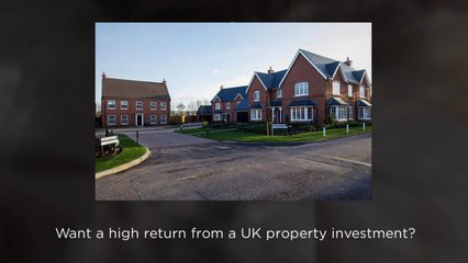 Buying An Investment Property To Get The Highest Returns