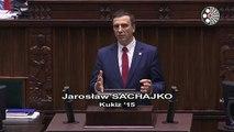 Jarosław Sachajko - 26.01.18