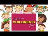 Live Hindustan News    Stars of Super Dancer 2 wishes you all a Happy Children's Day
