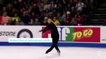 Meet Nathan Chen, the Figure Skater Who Brought Athleticism to Artistry | NYT - Winter Olympics