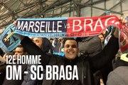 OM - Braga (3-0) | 12e hOMme
