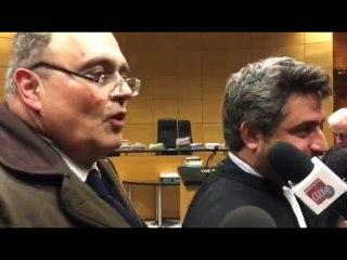 Procès des gîtes ruraux terminé: les réactions de Paul Giacobbi et de ses avocats