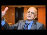 R. Chandrashekhar of Nasscom on challenges to the IT industry