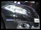 Auto Expo 2014   Maruti Suzuki SX4 S-Cross Unveiled