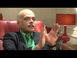 Raghav Bahl On RIL's Network18 Takeover