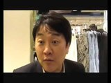 Do Won Chang on what keeps Forever21 going