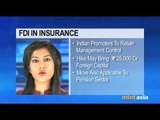 FDI cap hiked: What does it mean for Indian insurance?   Just a Mint