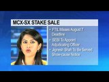 FTIL Misses MCX-SX Stake Sale Deadline: What Are The Implications? | Just A Mint