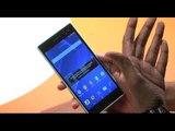 Sony Xperia C3 review | Gizmo Guru