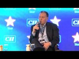 We need to create universal stories : says President, Discovery Networks International| CII Event