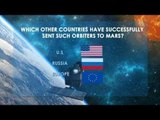 Mars Orbiter Mission: 5 things to know