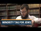Maharashtra becomes first state to award Jews 'minority' status
