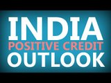 Moody's upgrades India's rating outlook to positive
