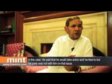 Sharad Yadav on NDA, Modi wave and Bihar election seats