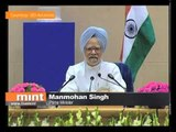 Manmohan Singh   The first Congress PM to head a coalition government