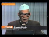 Charan Singh | India's fifth prime minister who was in office for one of the shortest terms