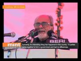 I.K. Gujral | Replaced Gowda for one of the shortest terms as PM