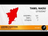 Assembly elections  | LDF leads in Kerala, BJP ahead in Assam, West Bengal in TMC's control