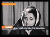 Indira Gandhi | India's first and only woman prime minister