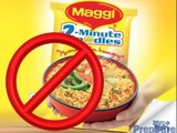 Timeline of Maggi controversy in 90 seconds