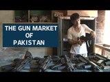 Pakistani tribal town sells guns cheaper than smartphones