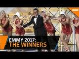 Emmy 2017: The winners