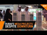 Dubai developers unveil mega projects despite downturn