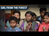 Teenager becomes trailblazer for Nilgiri forest tribe