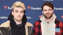 The Chainsmokers Share New Song, Video 'You Owe Me' | Billboard News