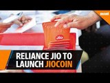 Reliance Jio planning its own cryptocurrency called JioCoin