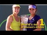 Sania Mirza and Saina Nehwal: India's super girls
