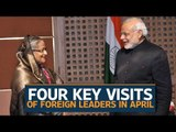 PM Modi refocuses on foreign policy after big wins in assembly polls