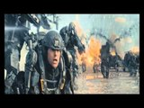Reel by Reel | Edge of Tomorrow