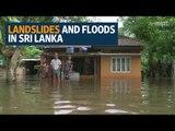 Sri Lanka faces more landslide risks as death toll rises to 151