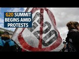 G20 summit begins in Hamburg today amid protests