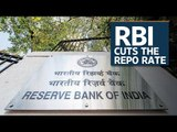 RBI monetary policy panel cuts interest rate by 25 basis points