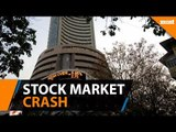 Stock market crash: Is there's more pain ahead?