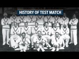 India's landmark Test matches