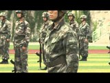 What's Going on With China's Military?