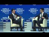 Davos 2015 - Day 1 Highlights