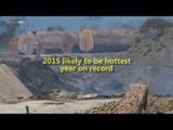 2015 likely to be hottest year on record: WMO