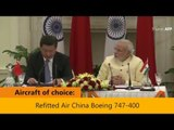 Narendra Modi among Asian leaders to rack up most flights in 2015