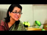 Naina Lal Kidwai - A journey of many firsts