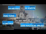INS Kochi - 6 things you need to know