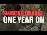 Swachh Bharat Abhiyan : One year on